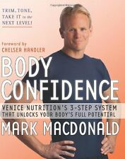 Body Confidence: Venice Nutrition's 3-Step System That Unlocks Your Body&#