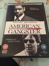American Gangster (18) Extended Edition