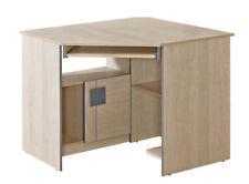 Computertisch Schreibtisch Tisch Eck Tisch Chefschreibtisch Büro PC NEU
