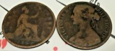 Penny Victoria Young/Bun Head 1860 - 1894 Choose your Dates @@Free Post@@