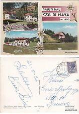 # COLLE DI NAVA: SALUTI DA - 3 VEDUTE   1964