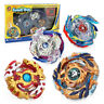 Battle Tops Spinning Tops XD168-6A Fight Beyblade and Launcher Starter Kids Gift