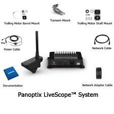 GARMIN PANOPTIX LIVESCOPE SYSTEM 010-01864-00