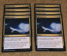 Mtg Ultimate Masters 4x Countersquall