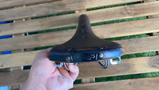 Brooks B17 Saddle Black