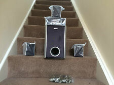 SONY SS-WS33 Home Theatre / Surround sound system / Sub-woofer and speakers