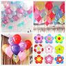 10 ou 20 pcs ballons à l'hélium, ballons en latex 1.2g - fête d'anniv. - mariage