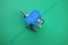 E-TEN301 E-TEN302 E-TEN303 25A 250V 120V 240V AC Voltage Toggle Switch Type A