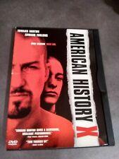 American History X (Dvd) W/S #A5
