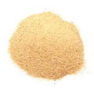 Granulated Garlic A Grade Premium Quality Free UK P&P 50g-1kg