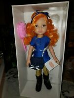 "Paola Reina Las Amigas doll Susana 13"" with Outfit New in Box"