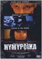 Young Gods NEW PAL Arthouse DVD Jukka-Pekka Siili Jussi Nikkilä Finland