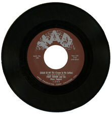 """Pino Brown y su Blues Toppers """"Azúcar en mi té (crema en mi café)"""" R&B"""
