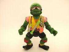 TMNT Teenage Mutant Ninja Turtles - SEWER CYCLIN RAPH - Playmates Toys 1992
