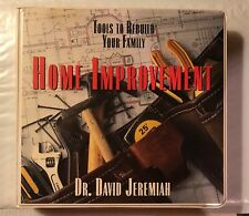 Home Improvement - Tools to Rebuild Your Family - audio cassette