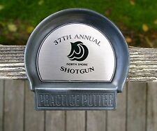 37th Annual North Shore Shotgun Practice Putter by Superb Made in USA