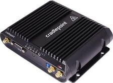 Cradlepoint IBR1150LPE-AT Dual Band AT&T Router Power Cable & Antennas