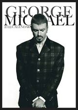 More details for george michael 2022 calendar a3 size wall  new and sealed + free uk postage