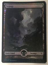 Swamp #264 *Foil* - MTG - Battle For Zendikar *Foil*