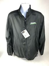 Rare Kawasaki Moto 5.11 Tactical Series Packable Jacket Nwt Large L FSTSHP