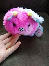 Pikmi Pops Flips New Cotton Candy Series ULTRA RARE Trumble the Cow