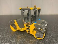 WSI 61-2007 VOLVO COMPACTOR DD105 CONSTRUCTION MODEL 1:50 SCALE NEW