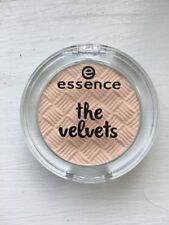 ESSENCE The Velvets Eyeshadow In 02 Almost Peachy