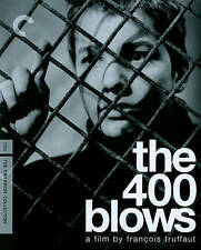 The 400 Blows [Criterion Collection] [Blu-ray + Dvd]
