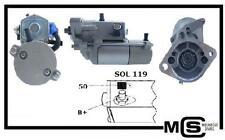 New OE spec ROVER 75 2.0 CDTi 03-05 2.0 CDT 99-02 Starter Motor