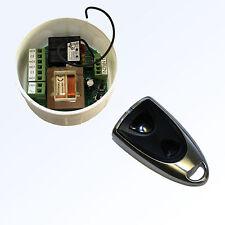 Kit Récepteur Radio Récepteur universel 433,92 Mhz 230V UP +1