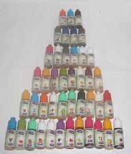 1*10 kosher flavors of e liquid / e juice / electronic liquid / liquid cigarett