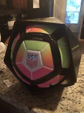 Nike Ordem 4 Official Match Ball