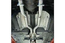 Fox Échappement Sport pour Chrysler 300C 3,0l CRD Tuyau de Raccordement ESD /