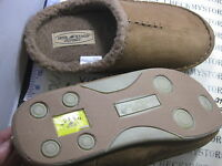 NIB  Deer Stags  NORDIC Slipperooz Men's Wherever Slippers MANY SIZES AVALIAB