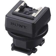 Flashes de cámaras y accesorios Sony