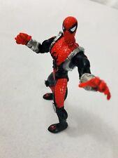 "Spiderman Action Figure - Copter - 6"" Sneak Attack - Web Flyers - ToyBiz - 1997"