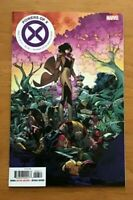 Powers of X # 6  2019  R. B. Silva Main Cover 1st Print Marvel Comics VF/NM
