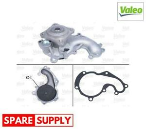 WATER PUMP FOR FORD VALEO 506641
