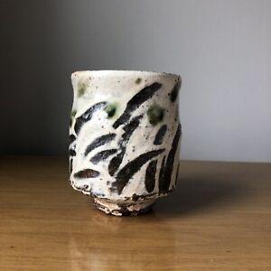 Bandana Pottery Yunomi