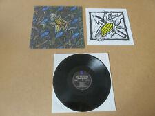 Bad Religion Against The Grain Epitaph 1990 Usa Pressing Lp & Insert E-86409-1