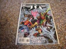 Jsa #83 (1999 Series) Dc Comics Vf/Nm