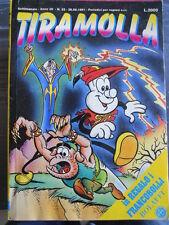 TIRAMOLLA N°22 1991 ed. Vallardi    [G329]