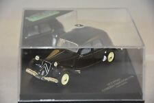 Vitesse VCC99061 - Citroen traction 11B 1949 Noir  N°1425/2500   1/43