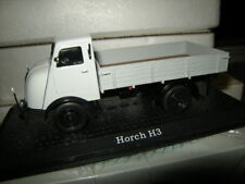 1:43 Atlas Edition Horch H3 LKW VP