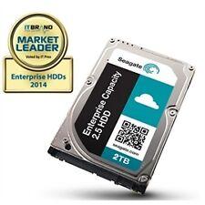Seagate HDD ST2000NX0253 2TB SATA 6Gb/s Enterprise Storage 7200RPM 128MB