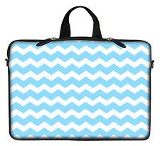"15"" 15.6"" Laptop Notebook Computer Sleeve Case Bag w Hidden Handle 3091"