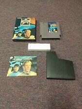 Star Trek 25th Anniversary (Nintendo) NES (100% Authentic!) Ships Immediately!