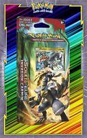 🌈Deck SL04 : Invasion Carmin - Tonnerre Tonitruant - Ekaïser - Pokemon Neuf