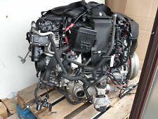 BMW Diesel Motor N57D30A Austausch Motor F10 F11 530xd N57D30A N57 Motor 258PS