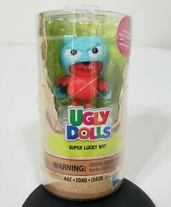 Hasbro Ugly Dolls Super Lucky Bat Brand New Sealed Collectible Figures